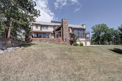 852 Willobe Way, Golden, CO 80401 - #: 7997825