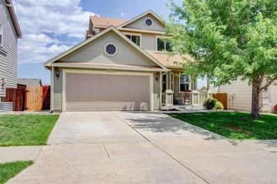 4650 Crow Creek Drive, Colorado Springs, CO 80922 - MLS#: 7997884