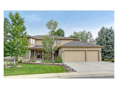 8228 S Balsam Street, Littleton, CO 80128 - MLS#: 7999096