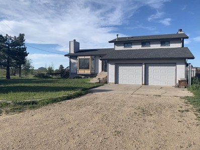 11004 County Road 1, Parker, CO 80138 - #: 7999395