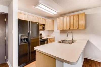 9650 Huron Street UNIT 6, Thornton, CO 80260 - #: 8000306