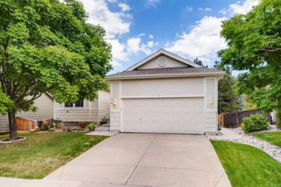 318 English Sparrow Trail, Highlands Ranch, CO 80129 - MLS#: 8000352