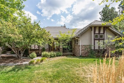 2702 Castle Brook Drive, Castle Rock, CO 80108 - #: 8000860