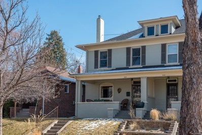 644 Gilpin Street, Denver, CO 80218 - #: 8001060