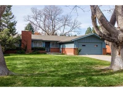 449 S Poplar Way, Denver, CO 80224 - MLS#: 8001781