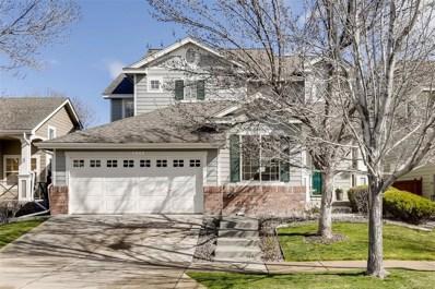 5951 W Alamo Drive, Denver, CO 80123 - MLS#: 8001905