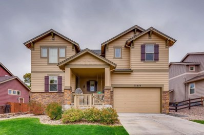 13256 Misty Street, Broomfield, CO 80020 - #: 8002396