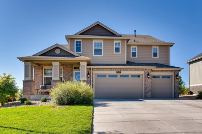 8297 S Country Club Parkway, Aurora, CO 80016 - #: 8003858