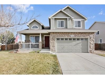 16596 Lafayette Street, Thornton, CO 80602 - MLS#: 8005600