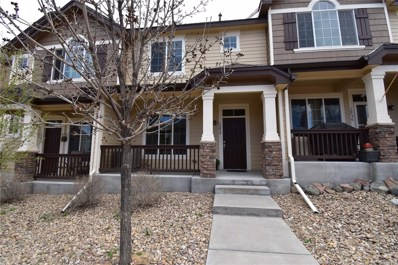 1292 Royal Troon Drive, Castle Rock, CO 80104 - MLS#: 8006303
