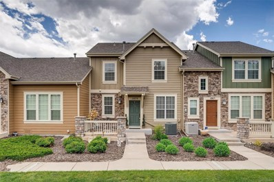 1079 Purple Sky Way, Castle Rock, CO 80108 - #: 8007240