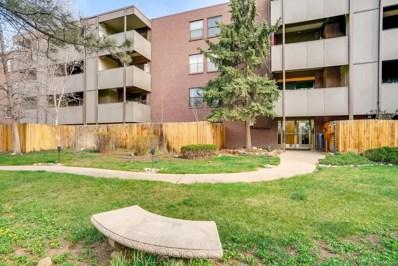 2227 Canyon Boulevard UNIT 253B, Boulder, CO 80302 - MLS#: 8007526