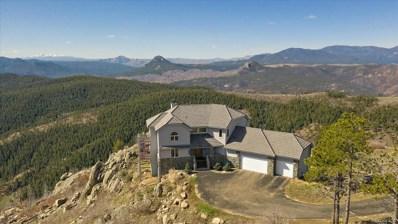14440 Eagle Vista Drive, Littleton, CO 80127 - #: 8008491