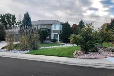 9728 Clairton Lane, Highlands Ranch, CO 80126 - MLS#: 8009599