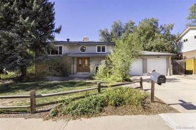 2441 S Garland Court, Lakewood, CO 80227 - #: 8010250