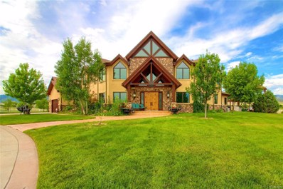 9619 W Titan Road, Littleton, CO 80125 - #: 8010948