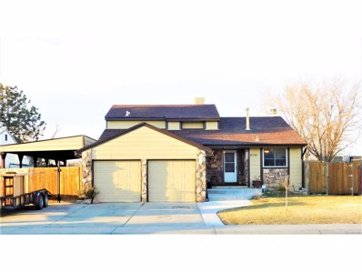 5121 Chandler Way, Denver, CO 80239 - MLS#: 8013084