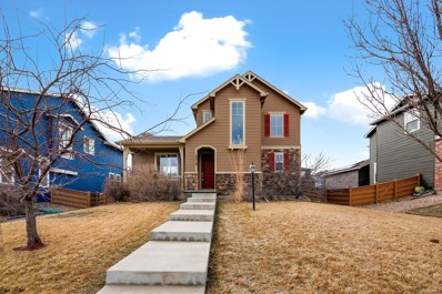 10019 N Reunion Parkway, Commerce City, CO 80022 - MLS#: 8013708
