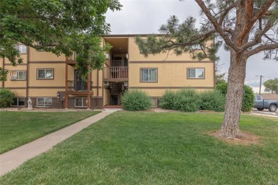 16259 W 10th Avenue UNIT K6, Golden, CO 80401 - #: 8014321