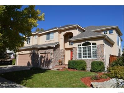 5496 W Prentice Circle, Littleton, CO 80123 - MLS#: 8014449