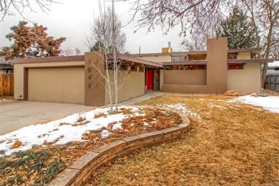 1842 S Ivanhoe Street, Denver, CO 80224 - #: 8017962