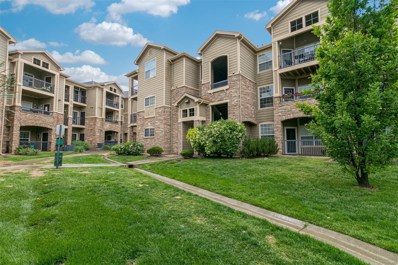 17209 Wilde Avenue UNIT 206, Parker, CO 80134 - #: 8018574