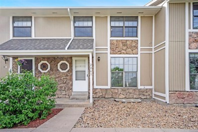 2261 Coronado Parkway UNIT C, Denver, CO 80229 - #: 8018734