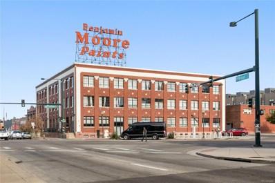 2500 Walnut Street UNIT 113, Denver, CO 80205 - #: 8019357
