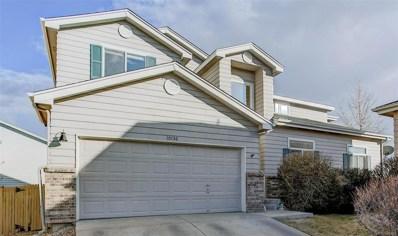 10156 Wyandott Circle, Thornton, CO 80260 - MLS#: 8019365