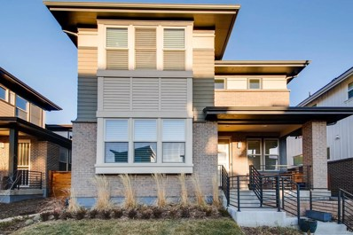 68 Newport Street, Denver, CO 80230 - MLS#: 8020516
