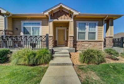 3751 W 136 Avenue UNIT B4, Broomfield, CO 80023 - MLS#: 8020950