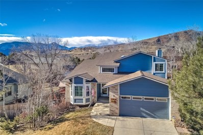 4930 Champagne Drive, Colorado Springs, CO 80919 - MLS#: 8024511