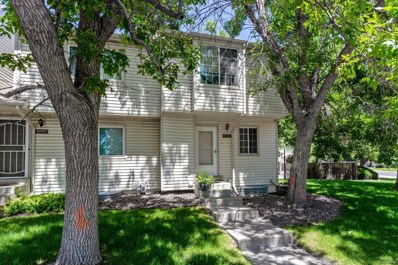 4249 S Mobile Circle UNIT E, Aurora, CO 80013 - MLS#: 8026143