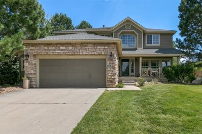 8668 W 95th Drive, Westminster, CO 80021 - #: 8030282