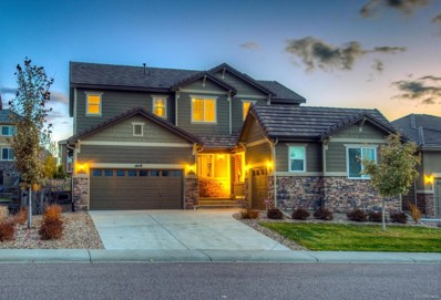 14118 Glenayre Circle, Parker, CO 80134 - MLS#: 8032808