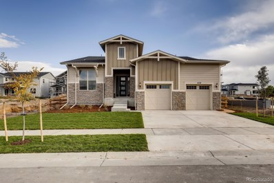 2124 Fountain Circle, Erie, CO 80516 - #: 8033019