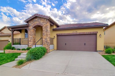 15179 W Harvard Circle, Lakewood, CO 80228 - #: 8034273