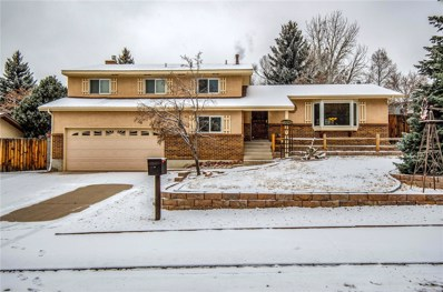 3840 Inspiration Drive, Colorado Springs, CO 80917 - MLS#: 8034559