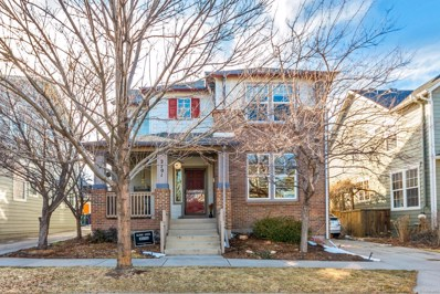 2701 Willow Street, Denver, CO 80238 - MLS#: 8035384