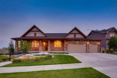 8452 Rogers Court, Arvada, CO 80007 - #: 8036673