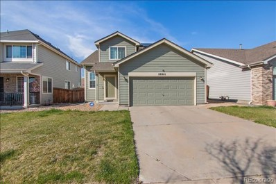 20921 E 40th Avenue, Denver, CO 80249 - #: 8037499