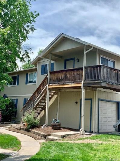 7969 York Street UNIT D, Denver, CO 80229 - #: 8037972