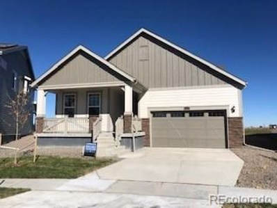 10954 Victor Street, Commerce City, CO 80022 - #: 8038295