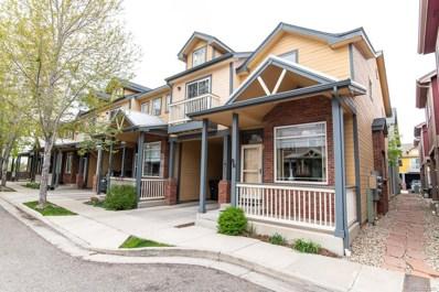 818 S Terry Street UNIT T90, Longmont, CO 80501 - #: 8038537