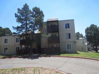 9725 E Harvard Avenue UNIT 325, Denver, CO 80231 - MLS#: 8039138