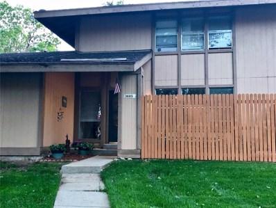 3685 S Granby Way, Aurora, CO 80014 - #: 8040350