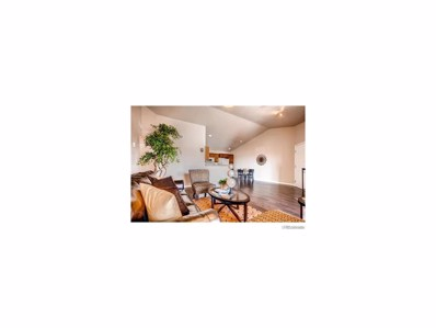875 E 78th UNIT 23, Denver, CO 80229 - MLS#: 8042757