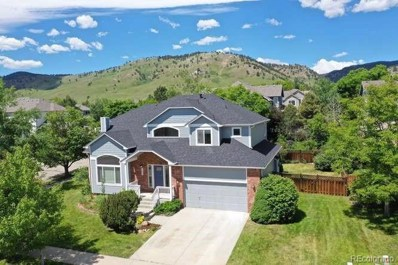 4861 Dakota Boulevard, Boulder, CO 80304 - #: 8043285