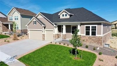 8585 S Zante Court, Aurora, CO 80016 - #: 8043497