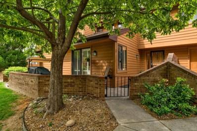 9400 E Iliff Avenue UNIT 382, Denver, CO 80231 - #: 8045244